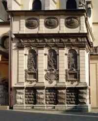 Chapel Kampians