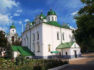 Holy Ascension Monastery Florovsky