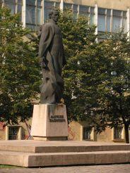 Пам'ятник Маркияну Шашкевичу