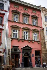 Heppner House