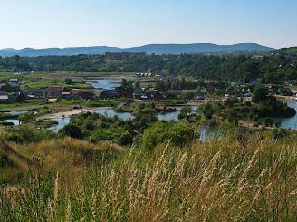 Kunihunda Lake