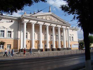 Театр імені Миколи Садовського