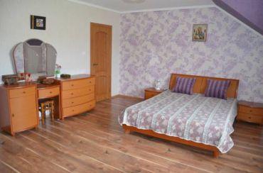 Сімейний люкс з балконом