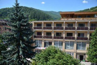 Рахів готель та апартаменти