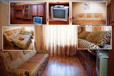 Babylon Apartments on Prospekt Myru