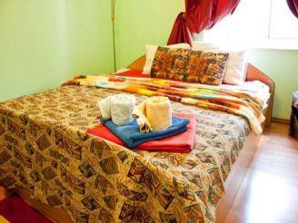 Apartment on Antonovycha (Gorkogo) 38а