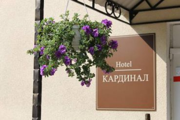 Hotel Kardinal