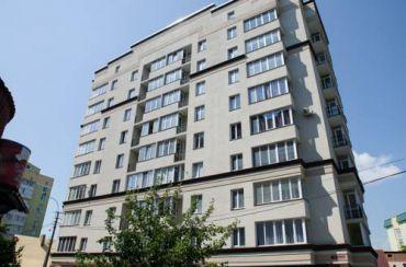 Babylon Apartment on Lermontova Street
