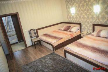 Apartment Polyana Zakarpatiya