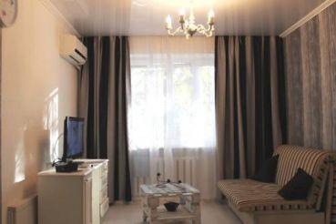 Apartment Brozovskoho