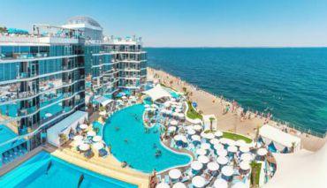 Спа-Отель Немо с дельфинами