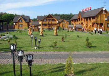 Готельно-ресторанний комплекс СКОЛЬМО