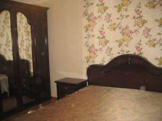 Apartment Chernihivska 13