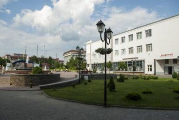 Panoramic Hostel