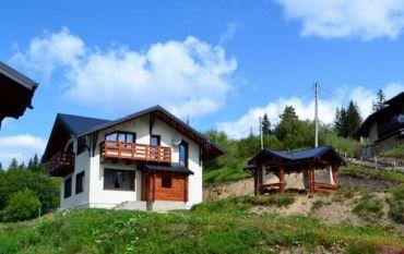 Cottage Chalet-Tiara