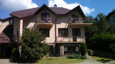 Hotel Zatyshok