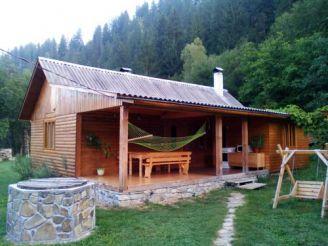 Hutsul Hut