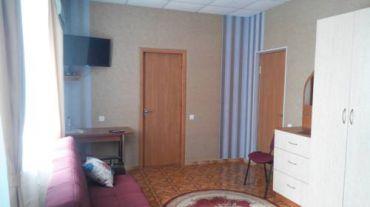 Motel Xameleon