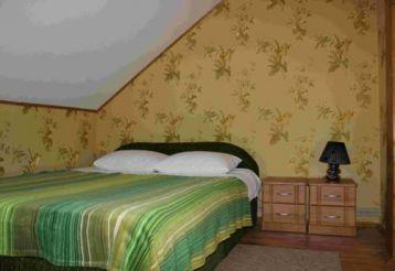 Двомісний номер Делюкс з 1 двоспальним ліжком або 2 окремими ліжками