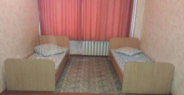 Большой двухместный номер с 2 отдельными кроватями
