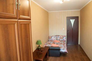 Apartments on Svobody 39
