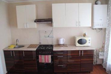 Apartment on Dzerzhynskoho 49