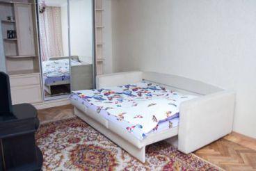Уютная квартира на Фрунзе