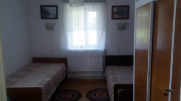 Two-Bedroom House Shevchenko 20