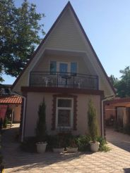 Guest House on Gagarina