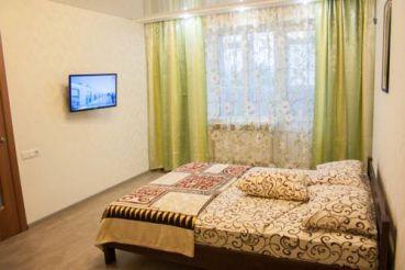 Apartment Sumy