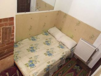 Halytski Apartment