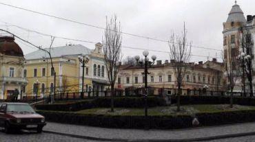 Apartment Tolstogo 4
