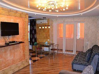 Potemkinskaya Street Apartments Center