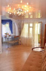 Tiraspolskaya Park Apartments