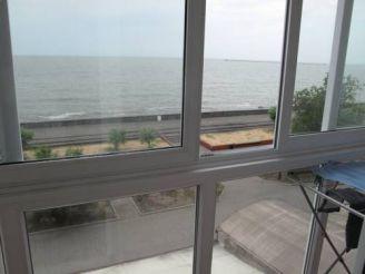 Номер-студио с видом на море