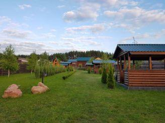 Guest house Razdolye