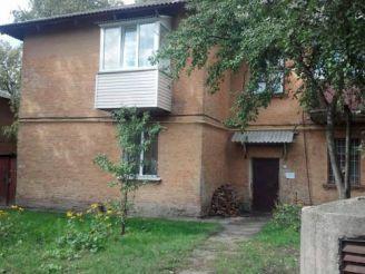 Apartment na Mazepy 46