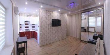 Apartment on Khreshchatyk 190