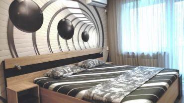KR Apartments on Mystetsʹka 3