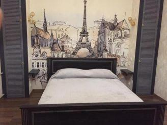 Premium Apartment Mariupol in the center Paris style