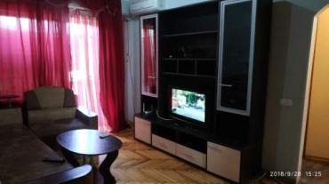 "уютная 2-комн. квартира напротив ""Козак-Палас"""