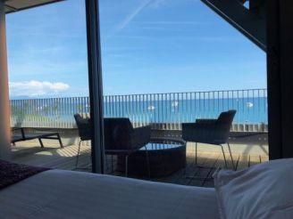 Foton Hotel & Restaurant