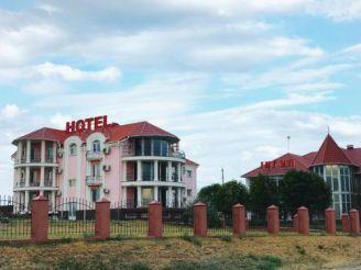 Отель Ингул / Hotel Ingul