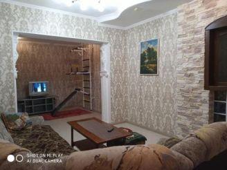 Квартира в районе Крэс