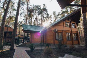 Hotel Complex Yolki-Palki