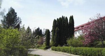 Санаторій Смерічка