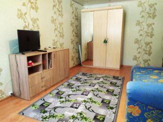 Однокомнатная квартира на кв Волкова
