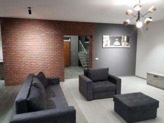 Uzhorod 3 room lovely house
