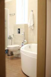 Люкс с гидромассажной ванной