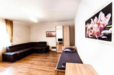Wonderful flat on city center (Mukachivska 4/21)